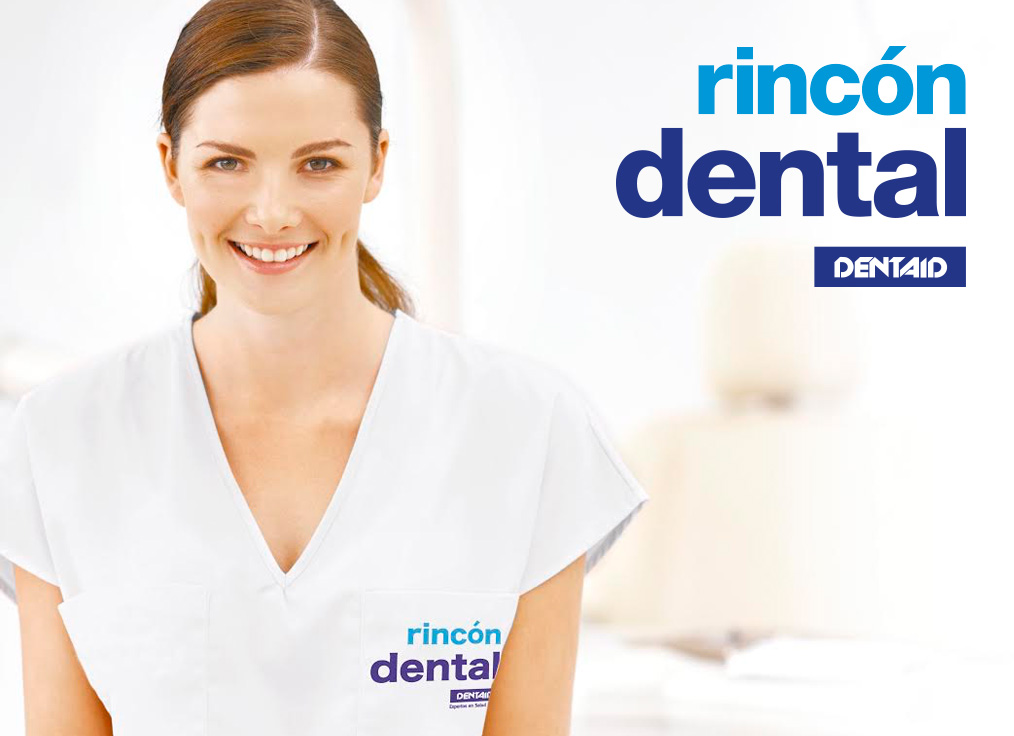DENTAID: El rincón dental