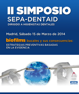 II Simposio SEPA-DENTAID. 2014