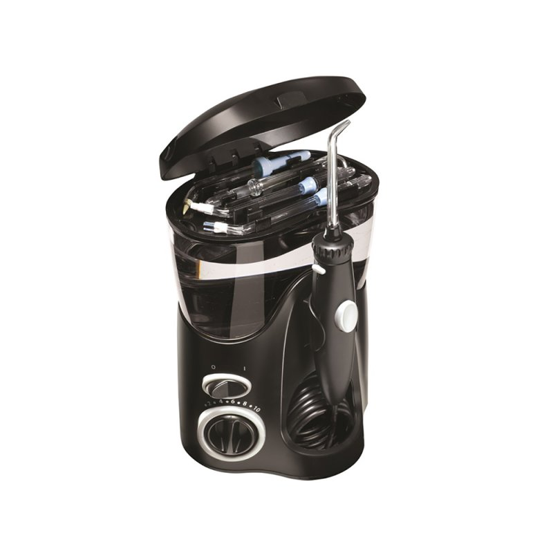 Waterpik® Irrigador Ultra WP-100 Negro