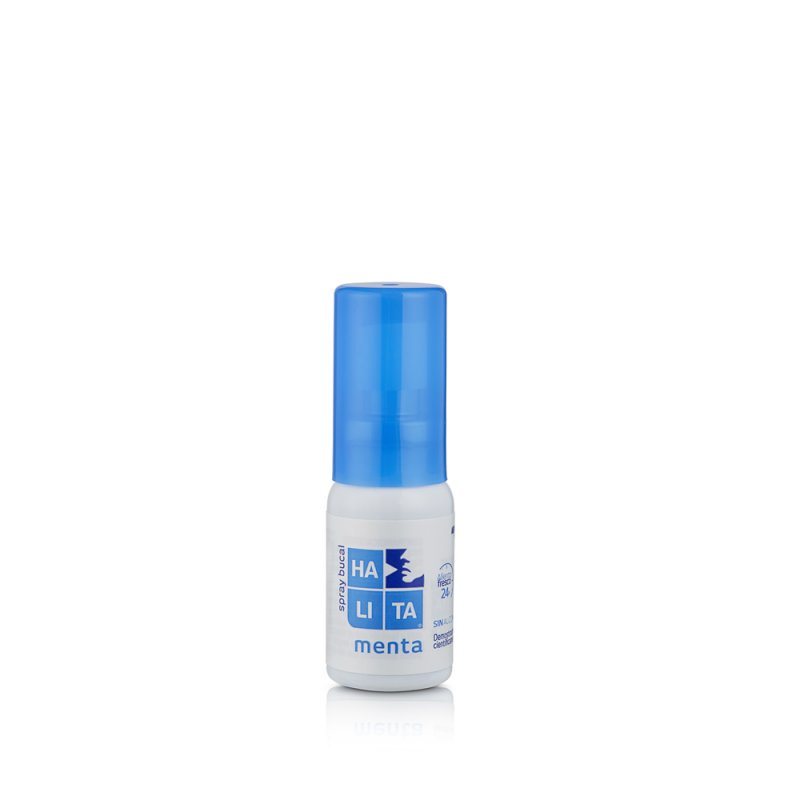 HALITA® spray